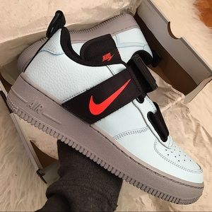 Nike Air Force 1 Utility Women's Sneakers